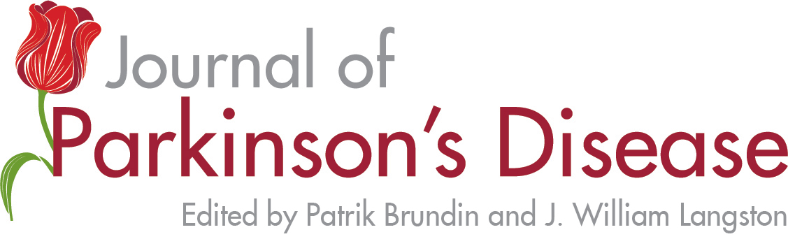 Journal of Parkinson's Disease