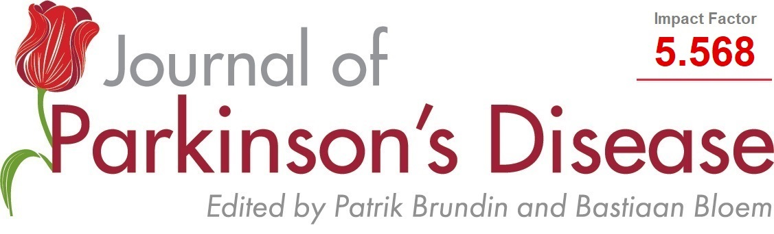Journal of Parkinson's Disease